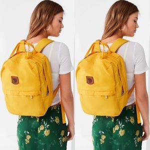 UO x Fjallraven Greenland Zippered Backpack